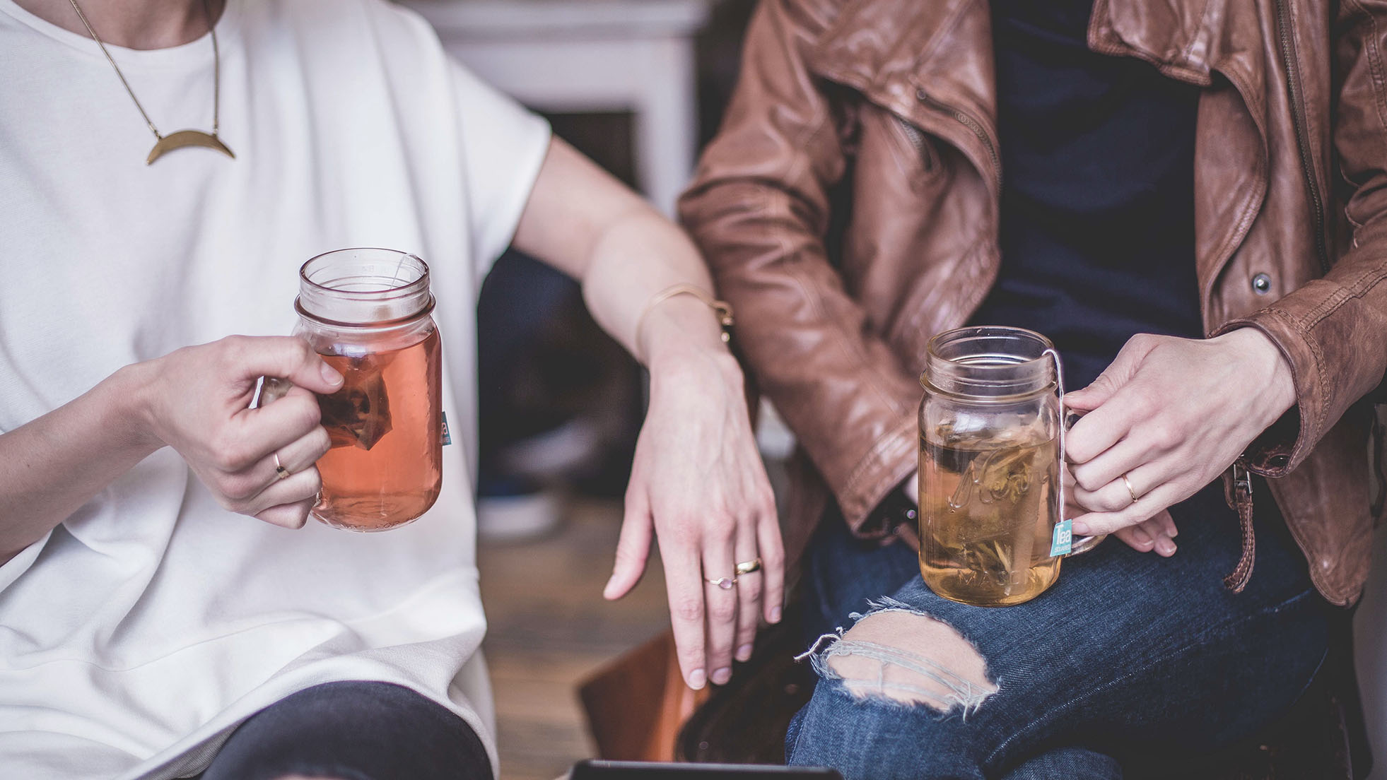 In Defense of Small Talk