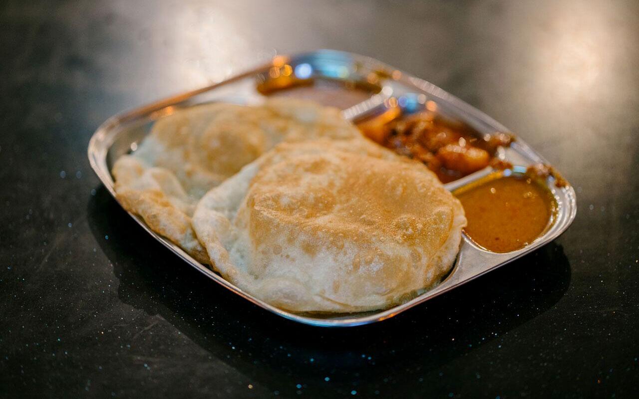 Screw Prata, Eat Poori