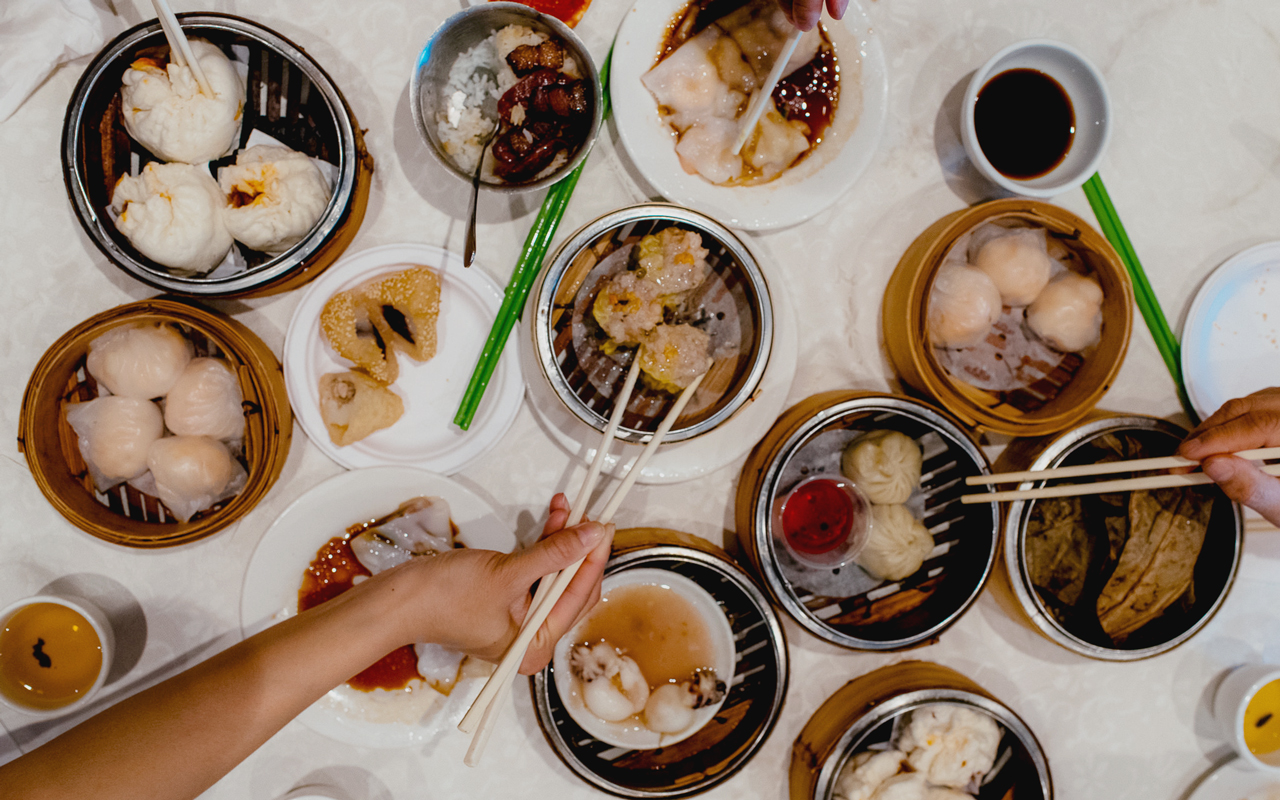 The Art of Sharing Food and Losing Friends