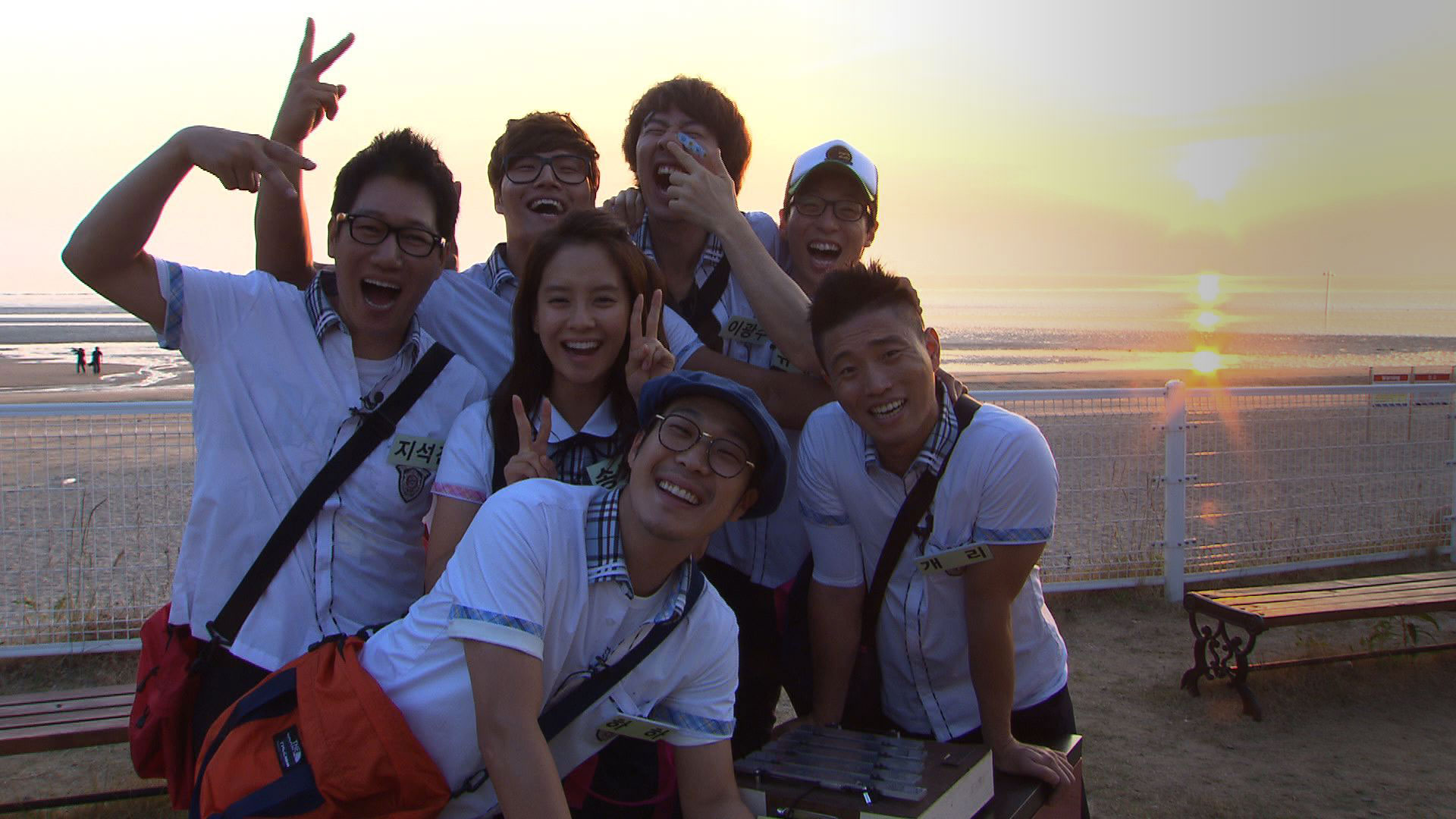 I Tried Very Hard, for a Week, to Hate Running Man