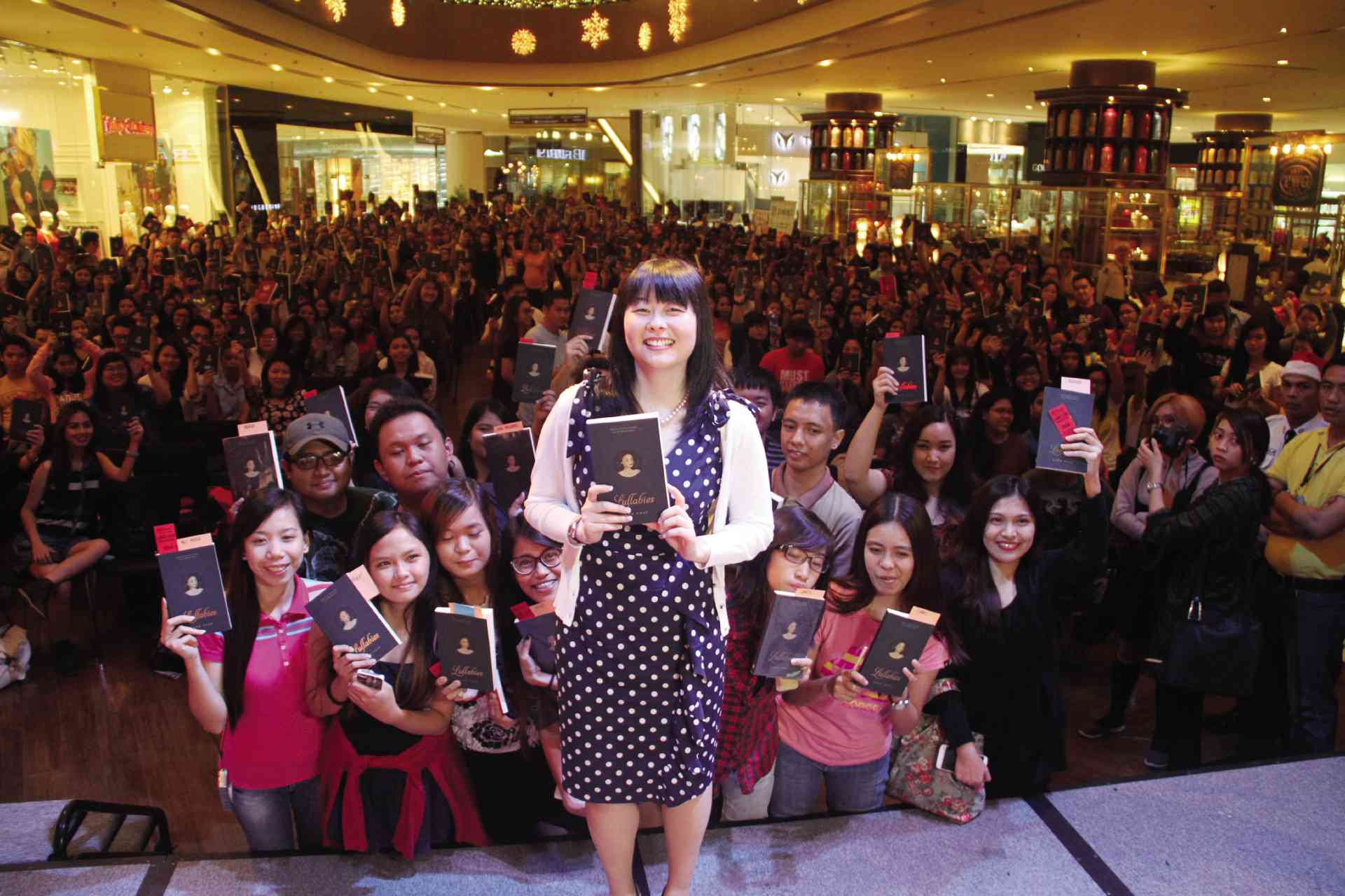 The Real Reason Lang Leav's Poetry is So Toxic