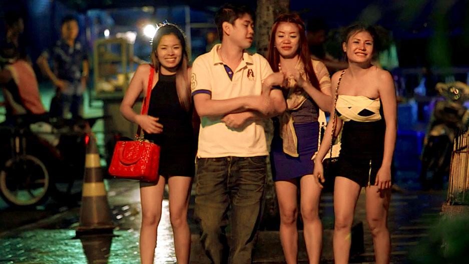 Are Bangkok Bros the New SPG?