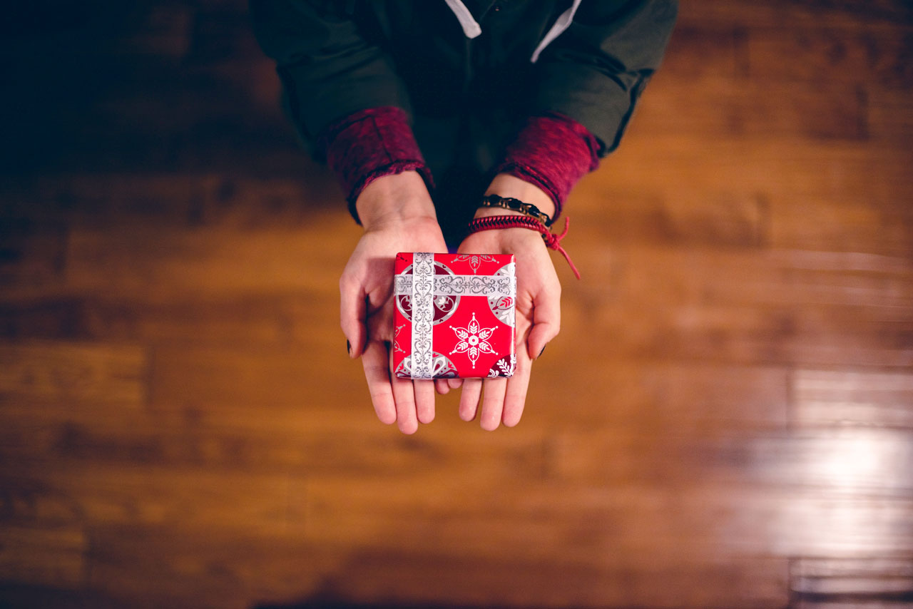 The Unspoken Rules of Gift Giving