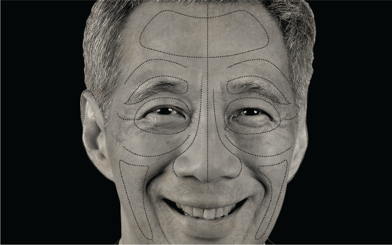 Lee Hsien Loong Will Win Because His Siblings Are Ugly