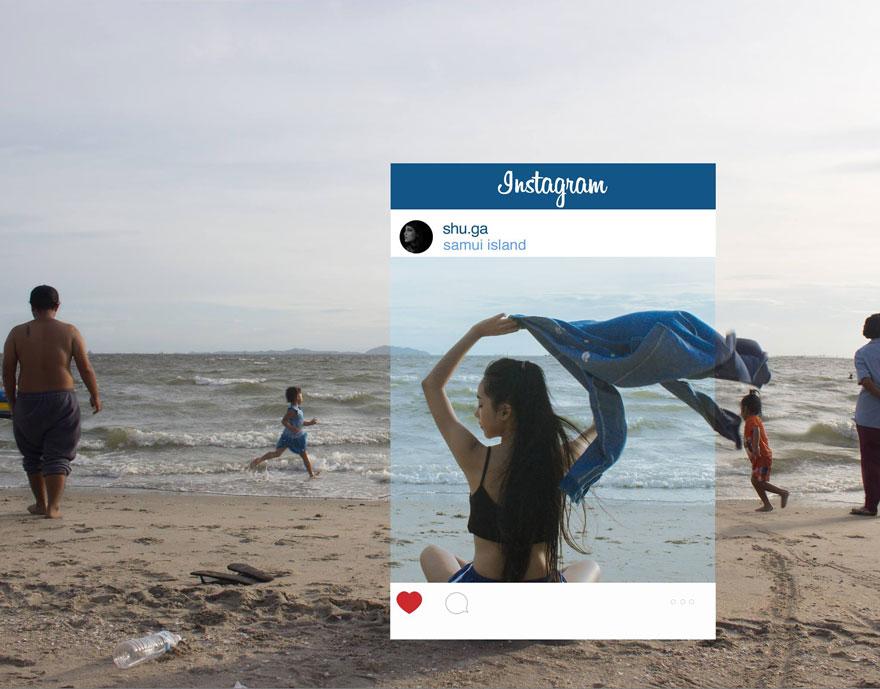 Finstagrams: Making Instagram Private Again