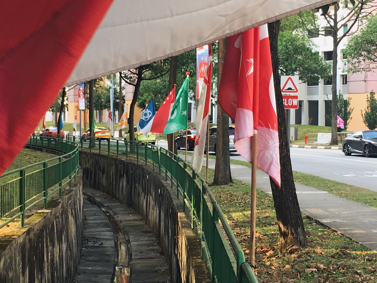 What Does it Even Mean to be Patriotic in Singapore?