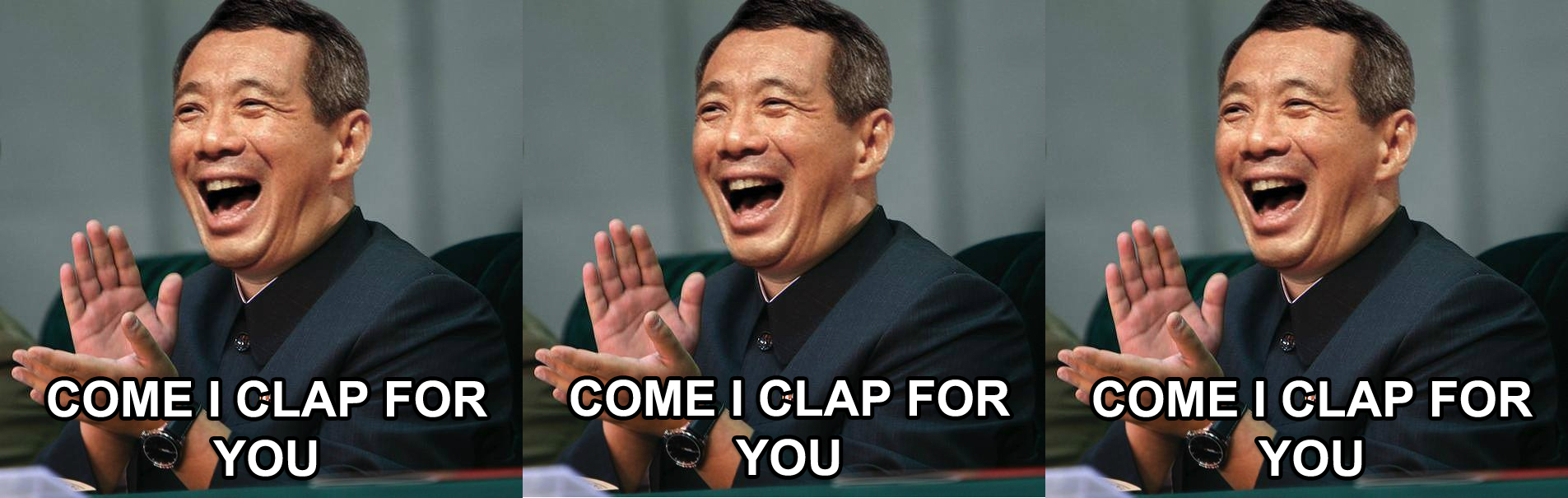 Could Dank Memes Shape the Future of Singaporean Politics?