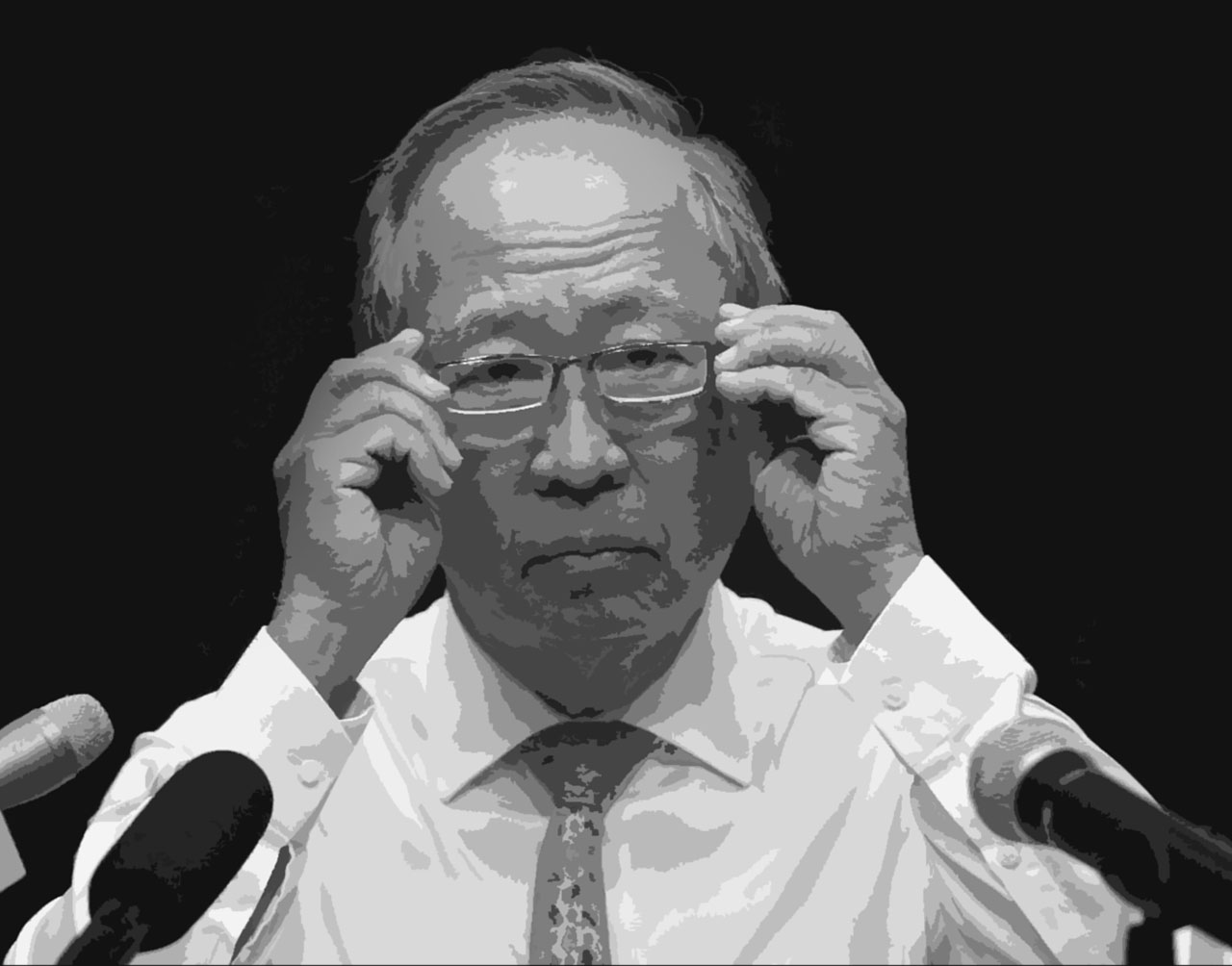 The Ghost of Tan Cheng Bock