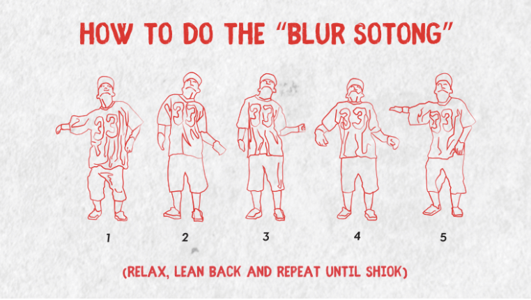 A Guide to Singaporean Dance Moves