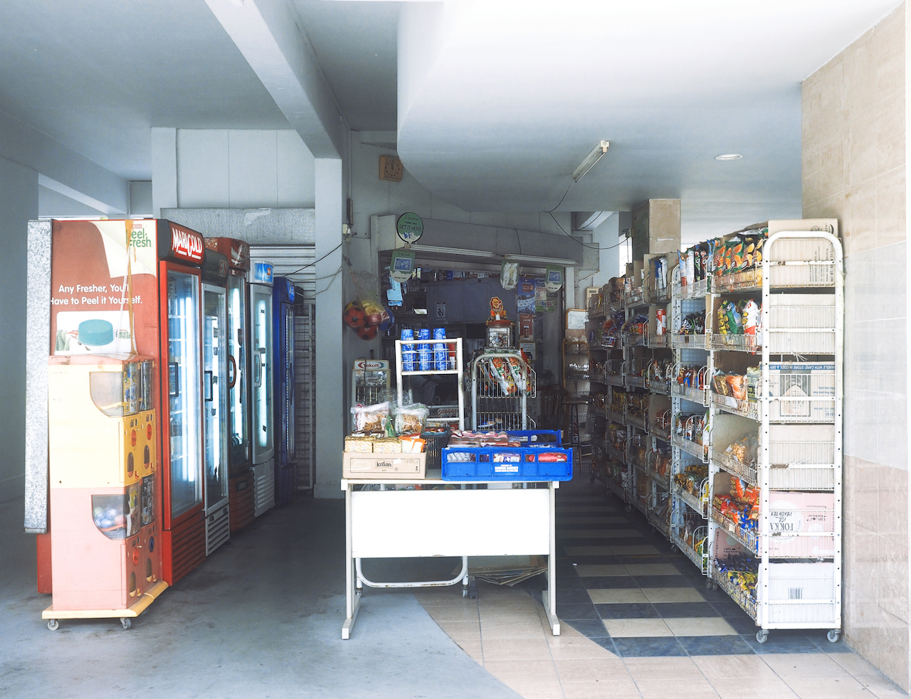 After a Cigarette Display Ban, A Sugar Tax Will Surely Kill the Mama Shop