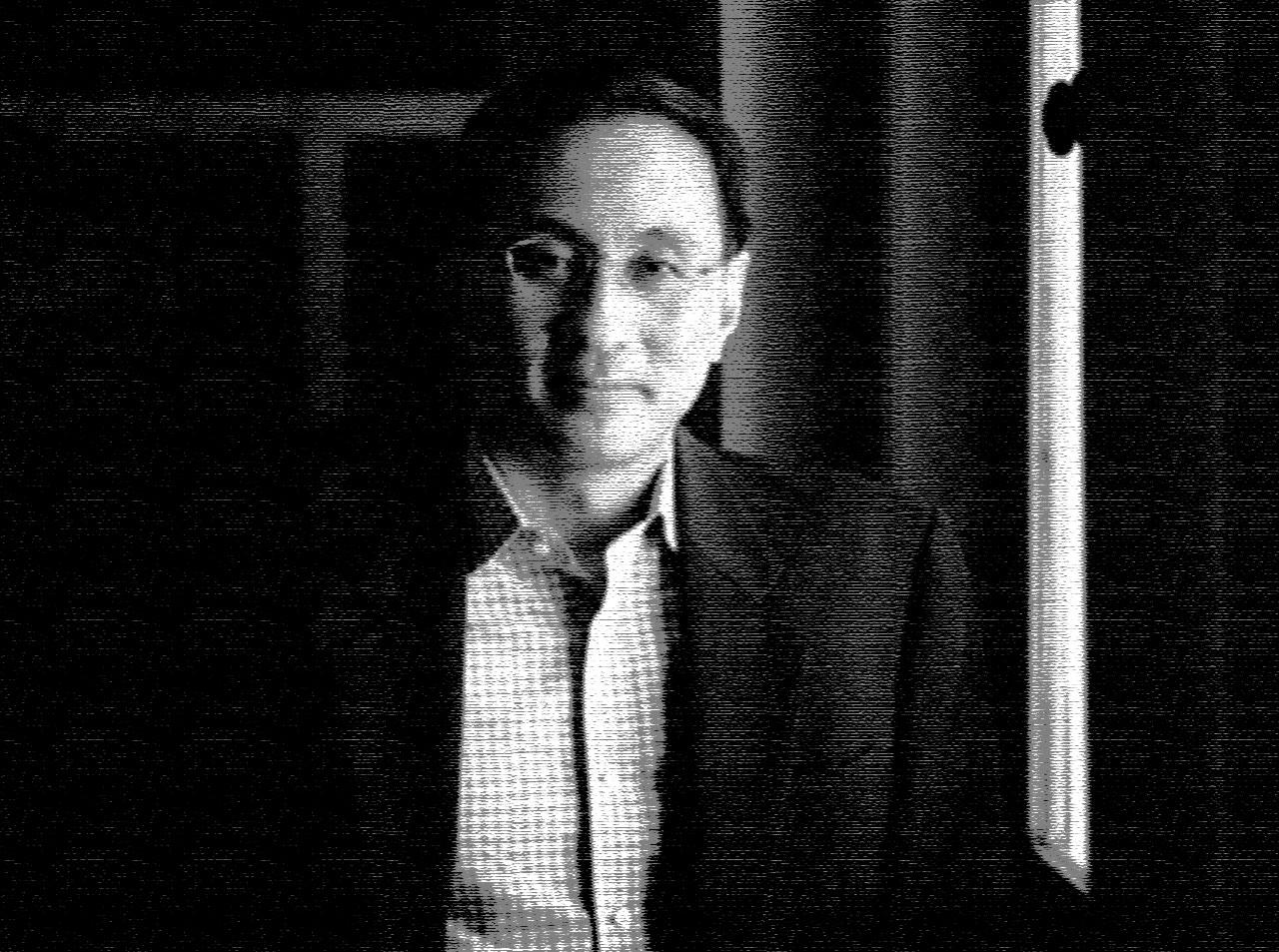 Does Desmond Kuek Even Exist? A Conspiracy Theory