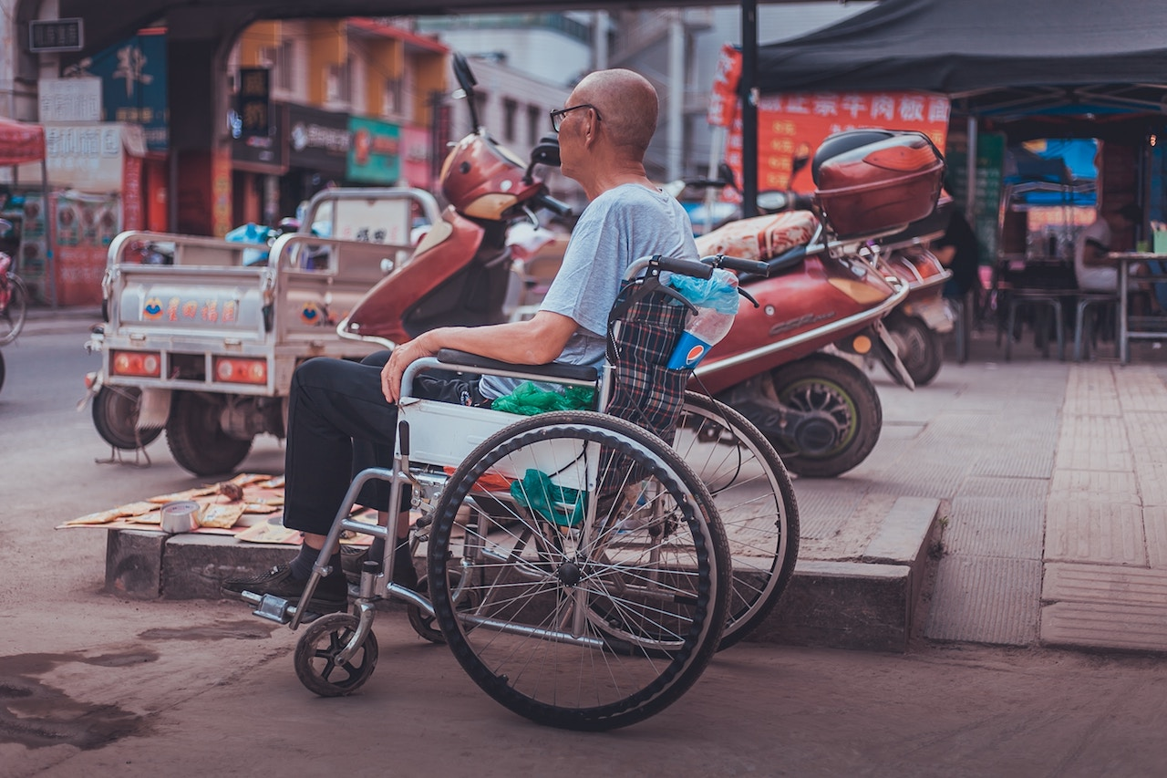 Disabled People Do Not Exist to Inspire You
