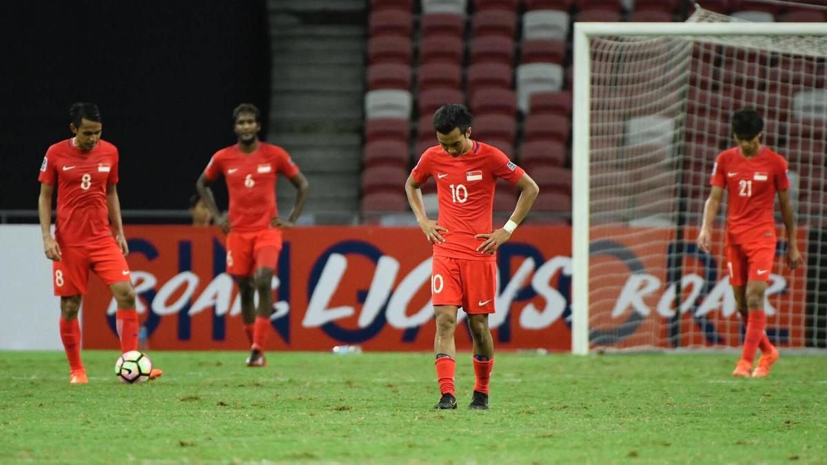 Success for Local Football Lies Between Shifting Goalposts