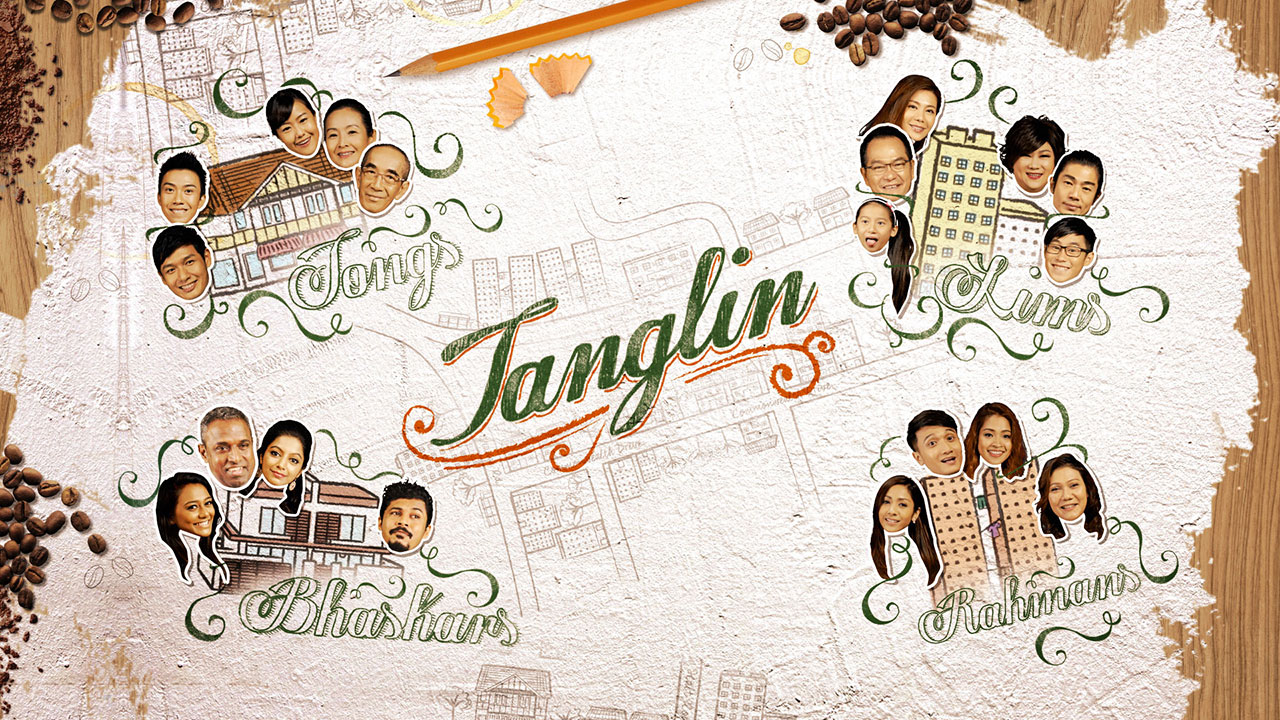 I Really Wanted to Hate Tanglin, But I Couldn't