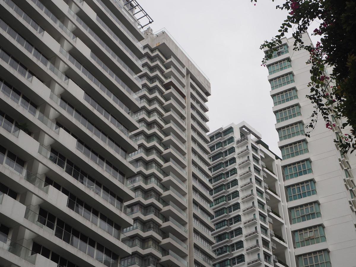 Against The Cookie Cutter Condominium Aesthetic