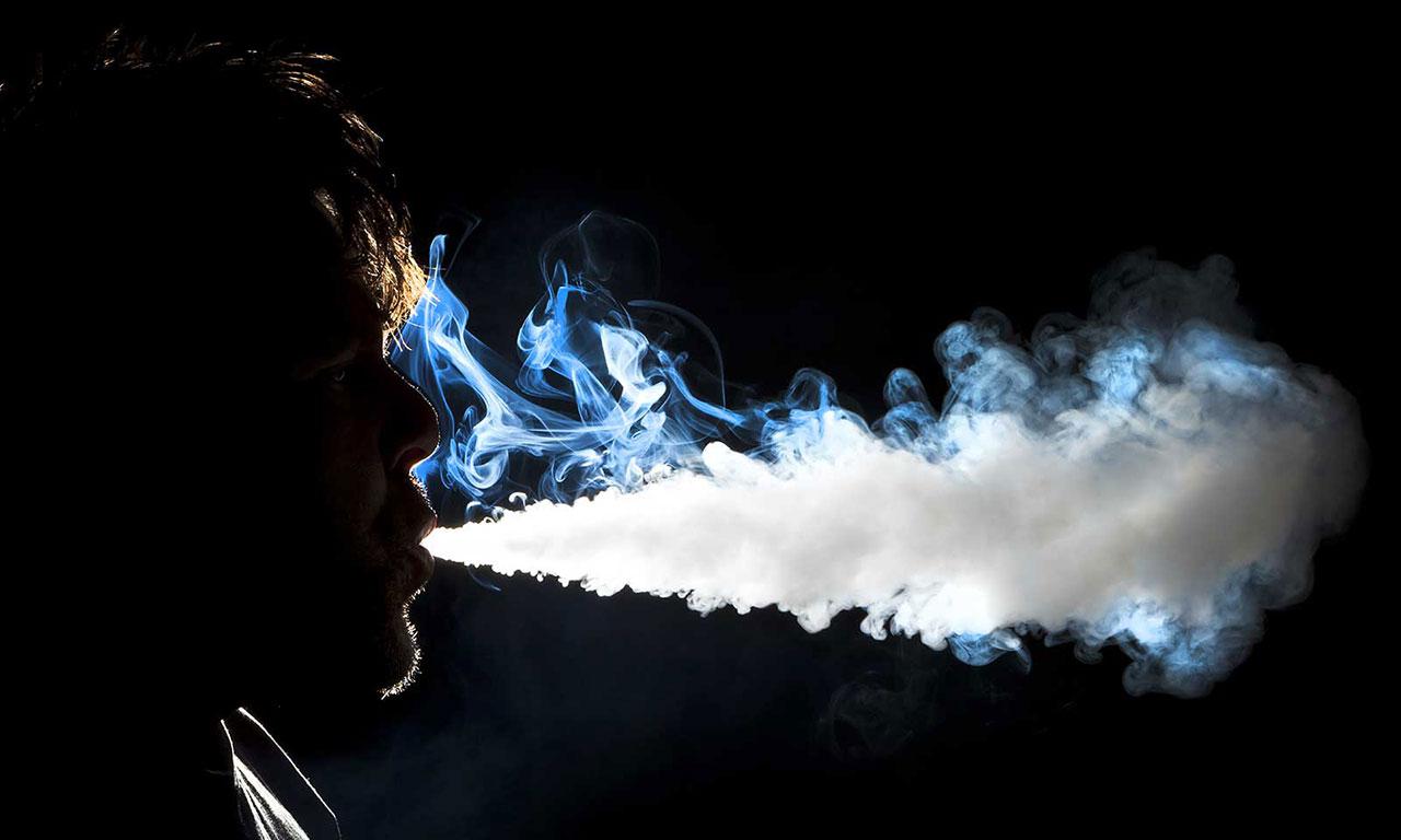 Singapore's Ban on E-cigarettes Gives Public Health the Finger