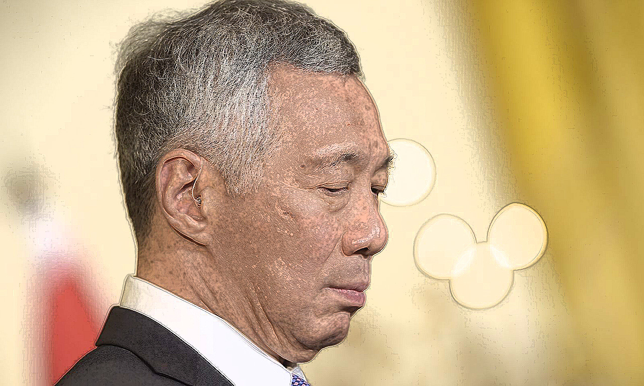 PM Lee's Latest On 4G Leadership is the Reason We Don't Care About Politics