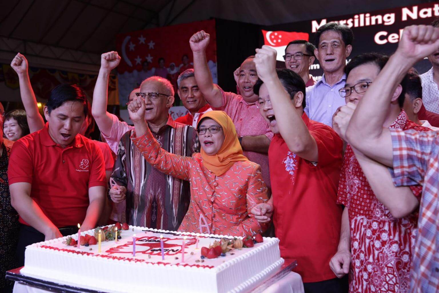 We Asked Marsiling About the By-election. Here's What They Said.