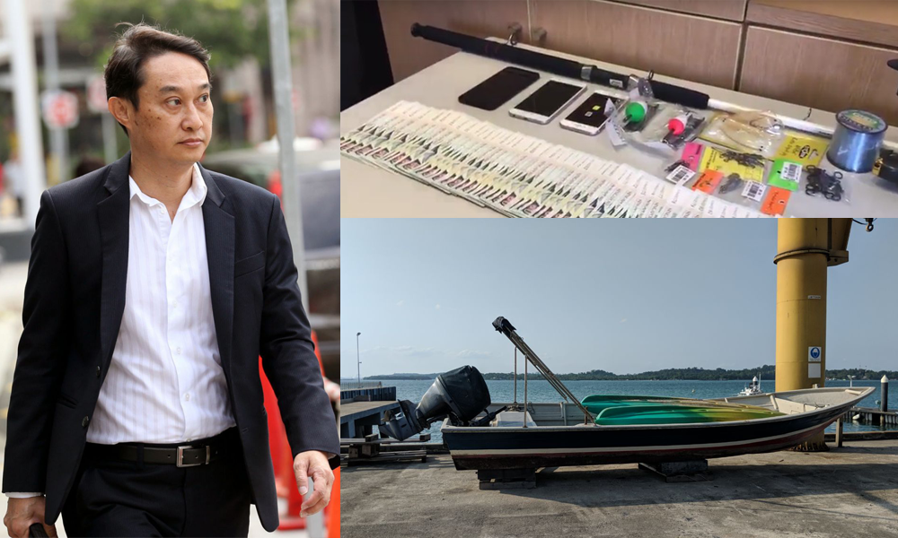 Sources Reveal Chew Eng Han's Sampan Escape All Part of God's Plan