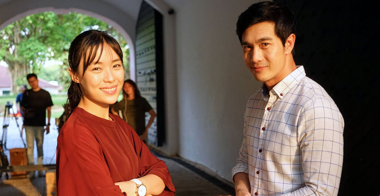 Pierre Png and Rebecca Lim: Stop Looking Down on Local TV!