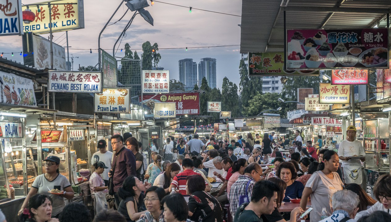 Forget Chicken Rice, S'pore and M'sia Should Combine Forces for a UNESCO Heritage Icon