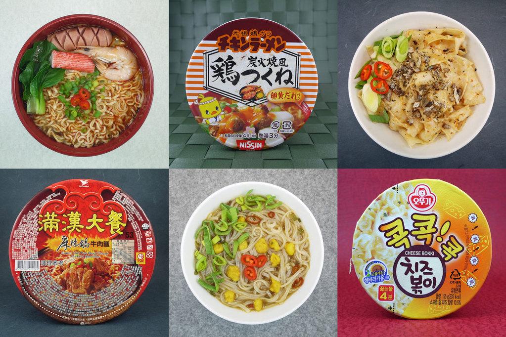 Hopeless Ramentics: Cup Noodle Fanatics Explain Their Obsession