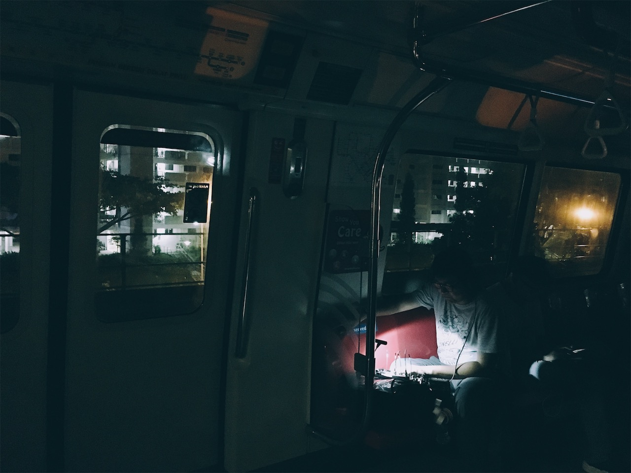 Behind the Scenes: A Night With the SMRT Communications Team