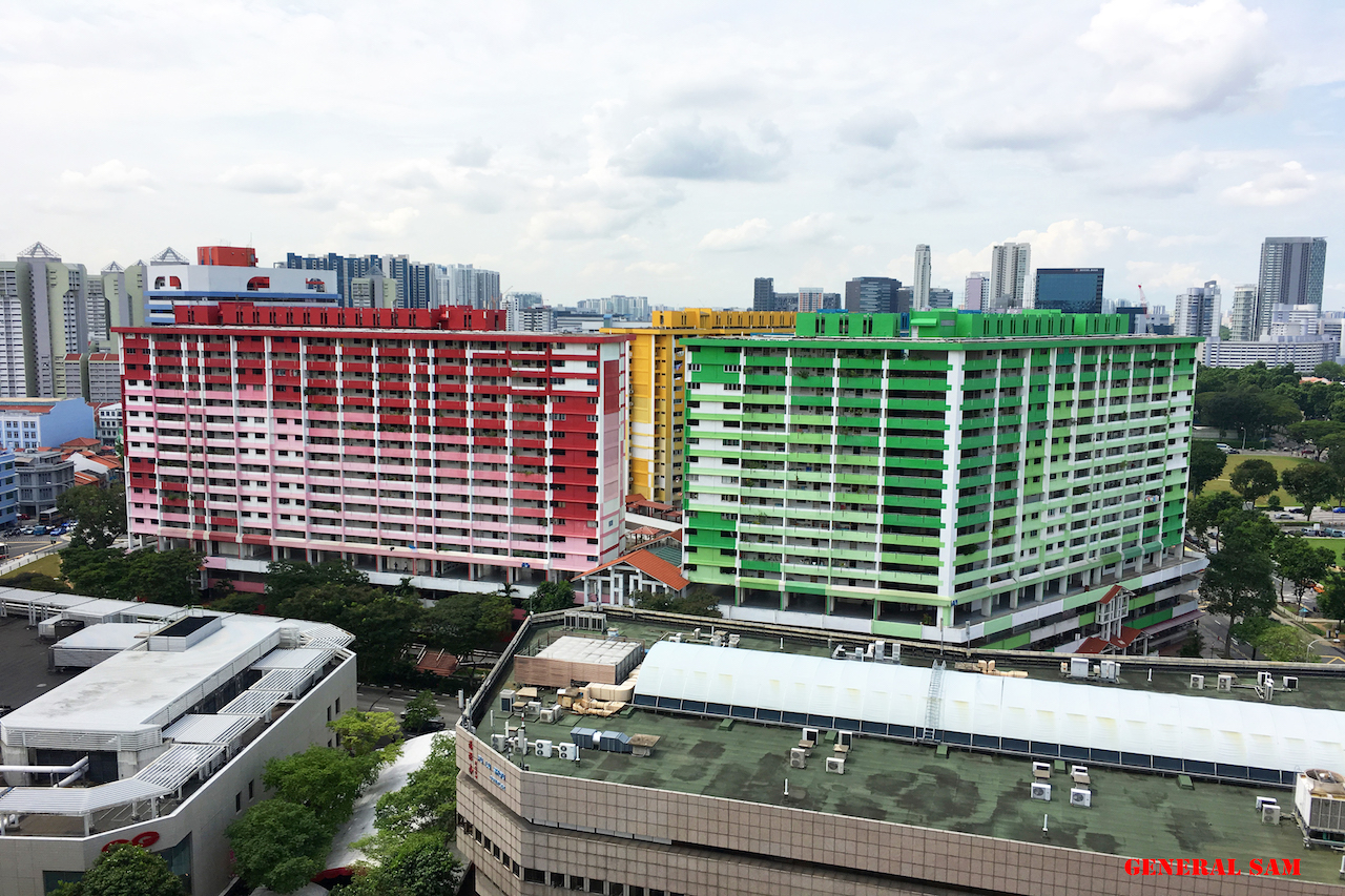 As Rochor Centre Falls, a Cancer Survivor Recalls How Living There Gave His Life Meaning