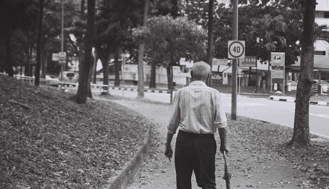 Singapore's Elderly Are Lonelier Than Ever, and More are Turning to Suicide