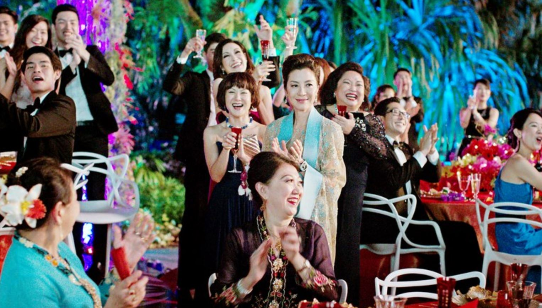 Crazy Rich Asians is Basically the Trump-Kim Summit, Part 2