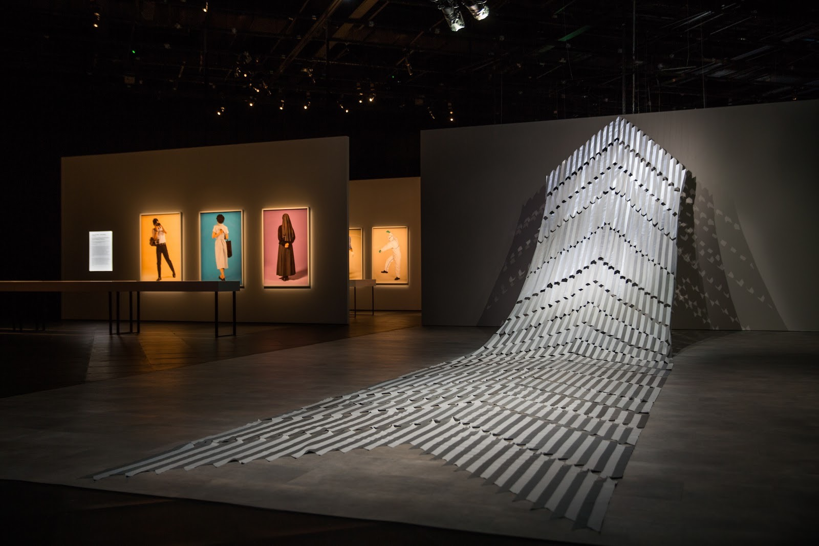 Empowering Minorities and Rewriting Narratives: Why Art Matters