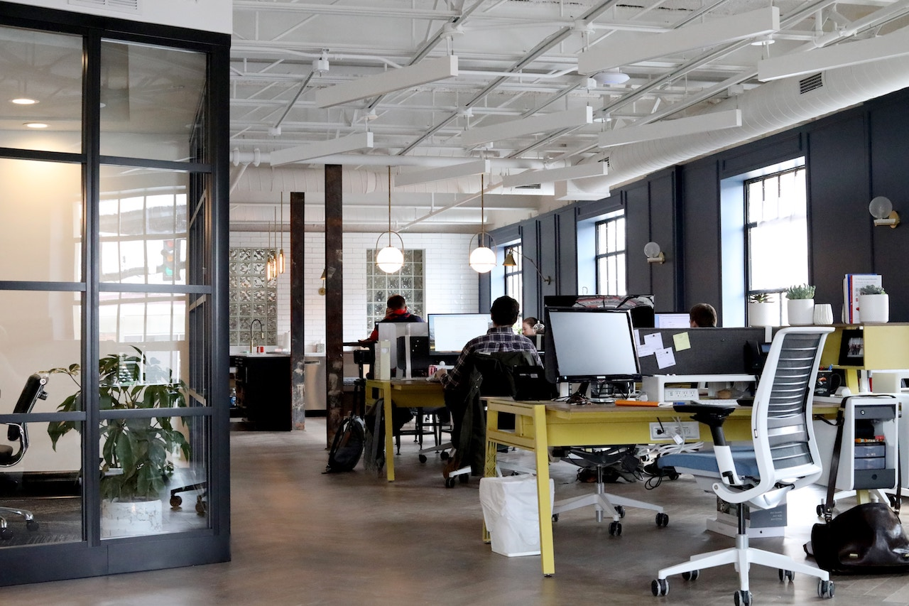 10 Ways to Be the Most Irritating Person in Your Stupid Open-Plan Office