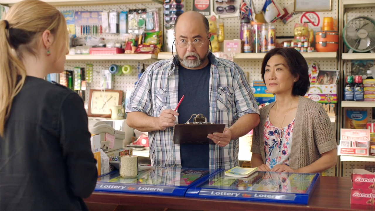Are You Watching Kim's Convenience? Why Aren't You Watching Kim's Convenience?