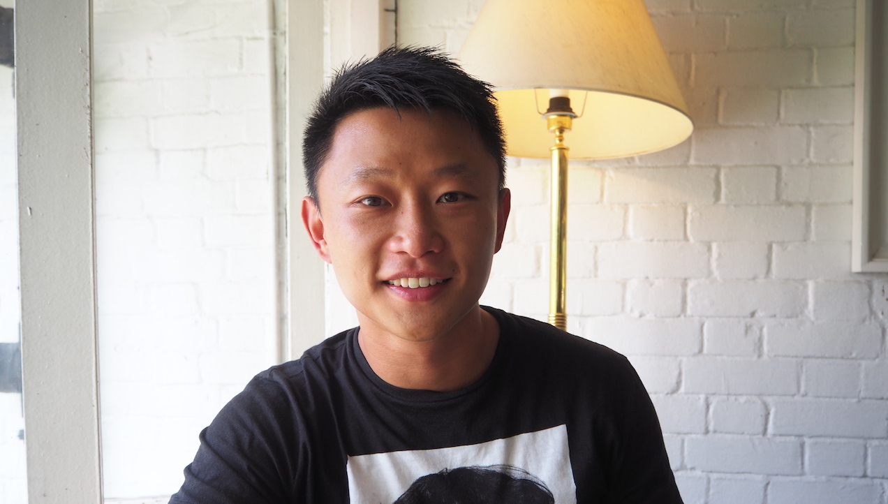 At 34, Alvin Poh Is A Multi-Millionaire. But He Doesn't Think He's Rich.