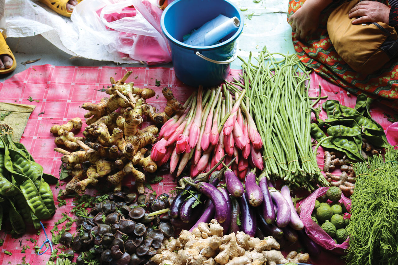 An Introduction to the Undiscovered Joys of Food From Malaysia's East Coast