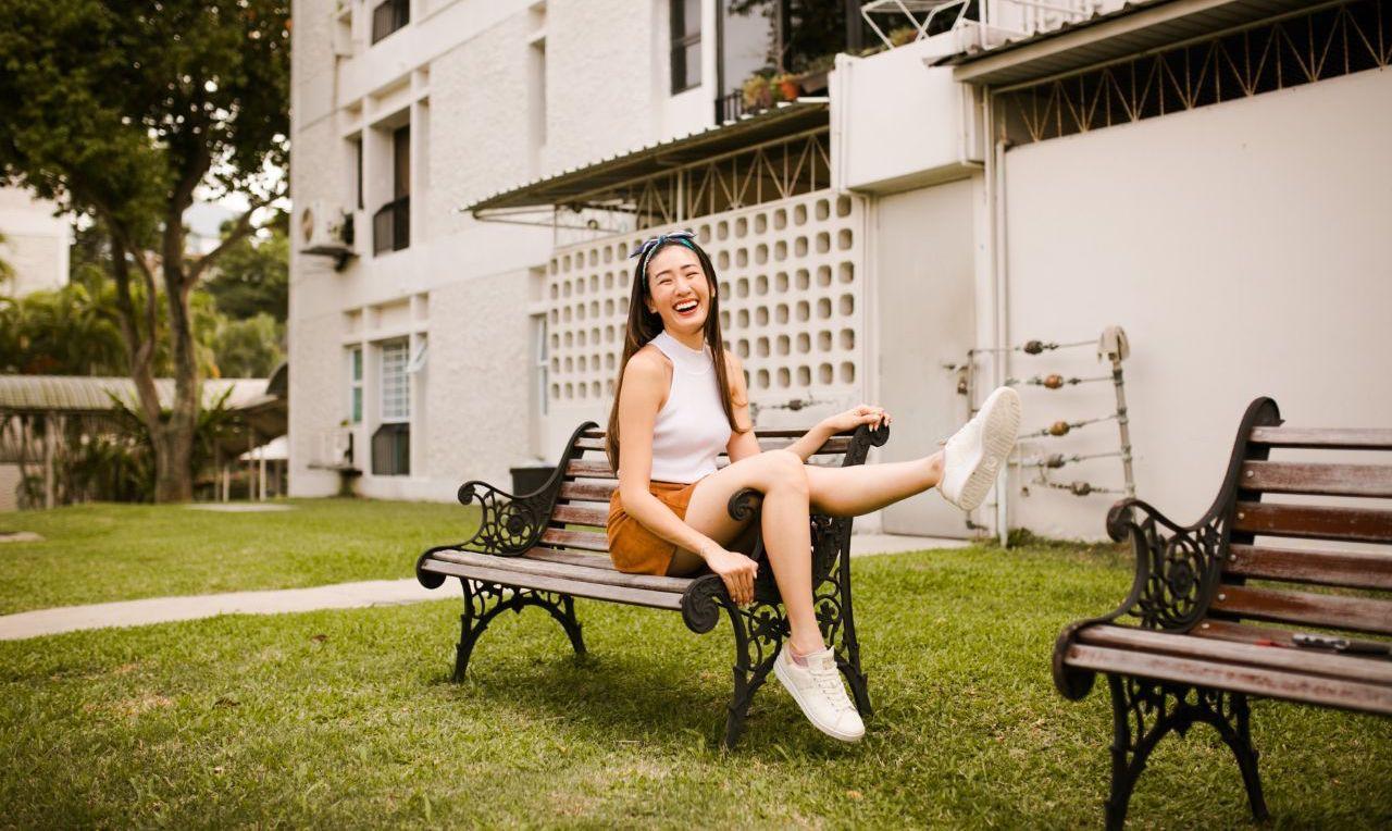 Kimberly Haley Wang, on Saying Goodbye to Her Childhood Home