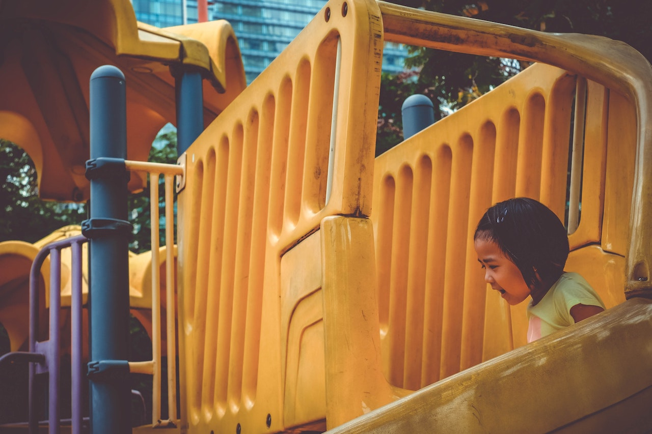 As Singapore's Iconic Buildings Disappear, So Did the Playground of My Childhood