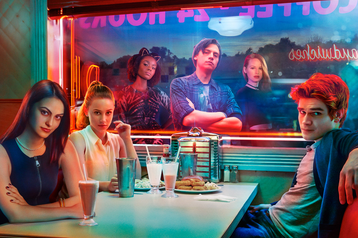 We Need To Talk About Riverdale, Or Why We Love Trashy Shows