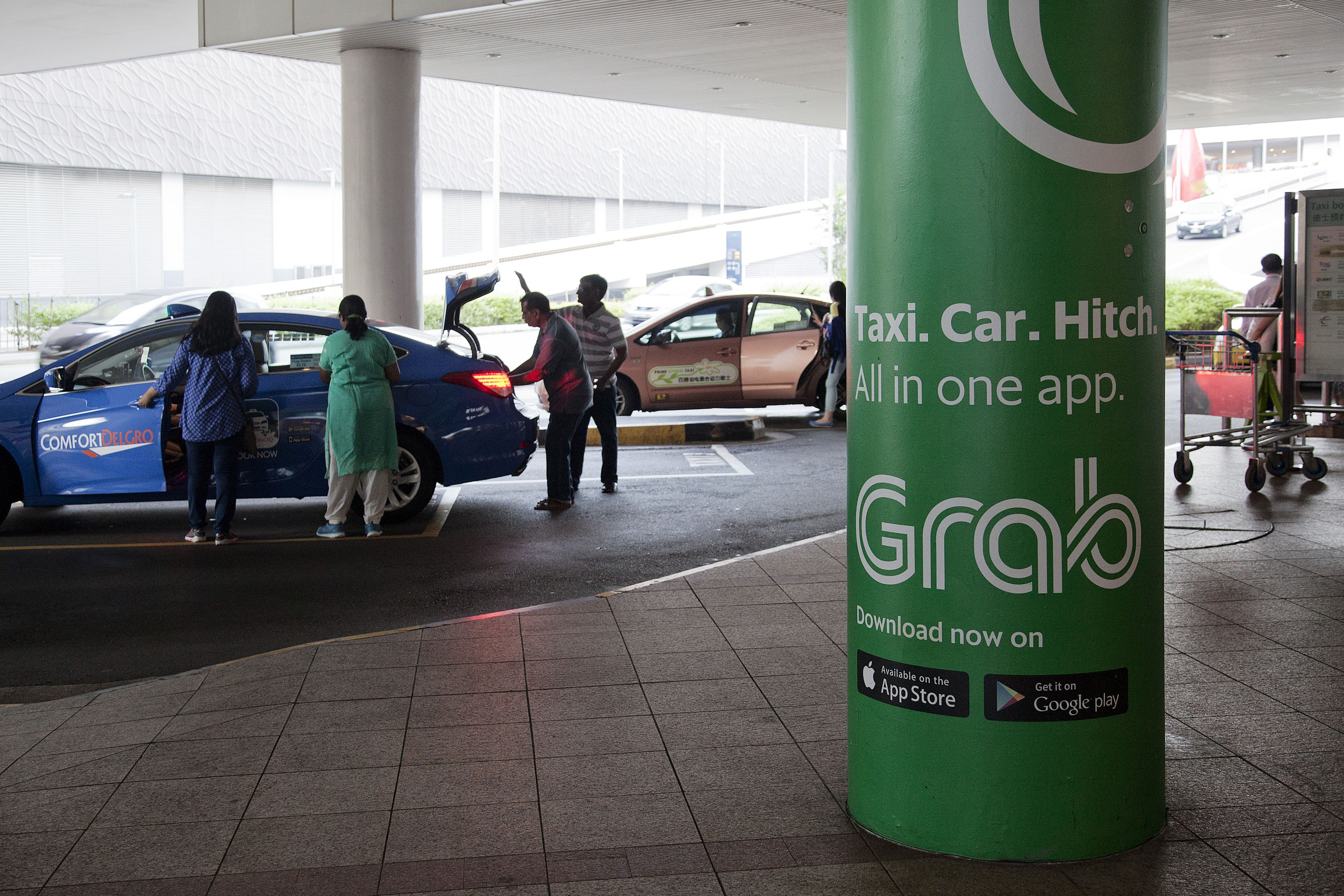 What Does Grab v Go-Jek Say About The Singaporean Consumer?