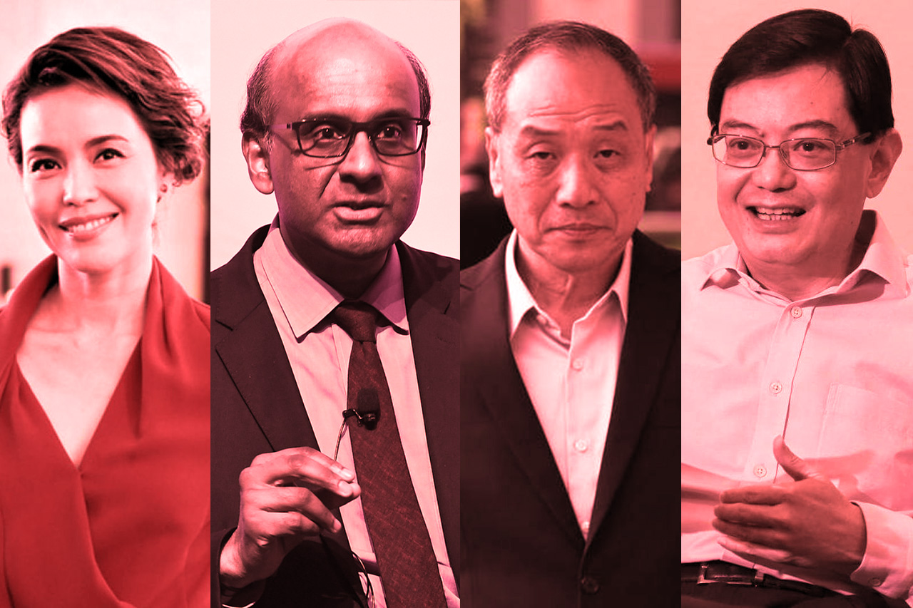 Does the Perfect Singaporean Politician Exist?