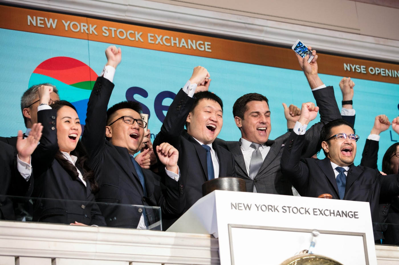 This Company Was Supposed to Become Singapore's Alibaba. What Happened?