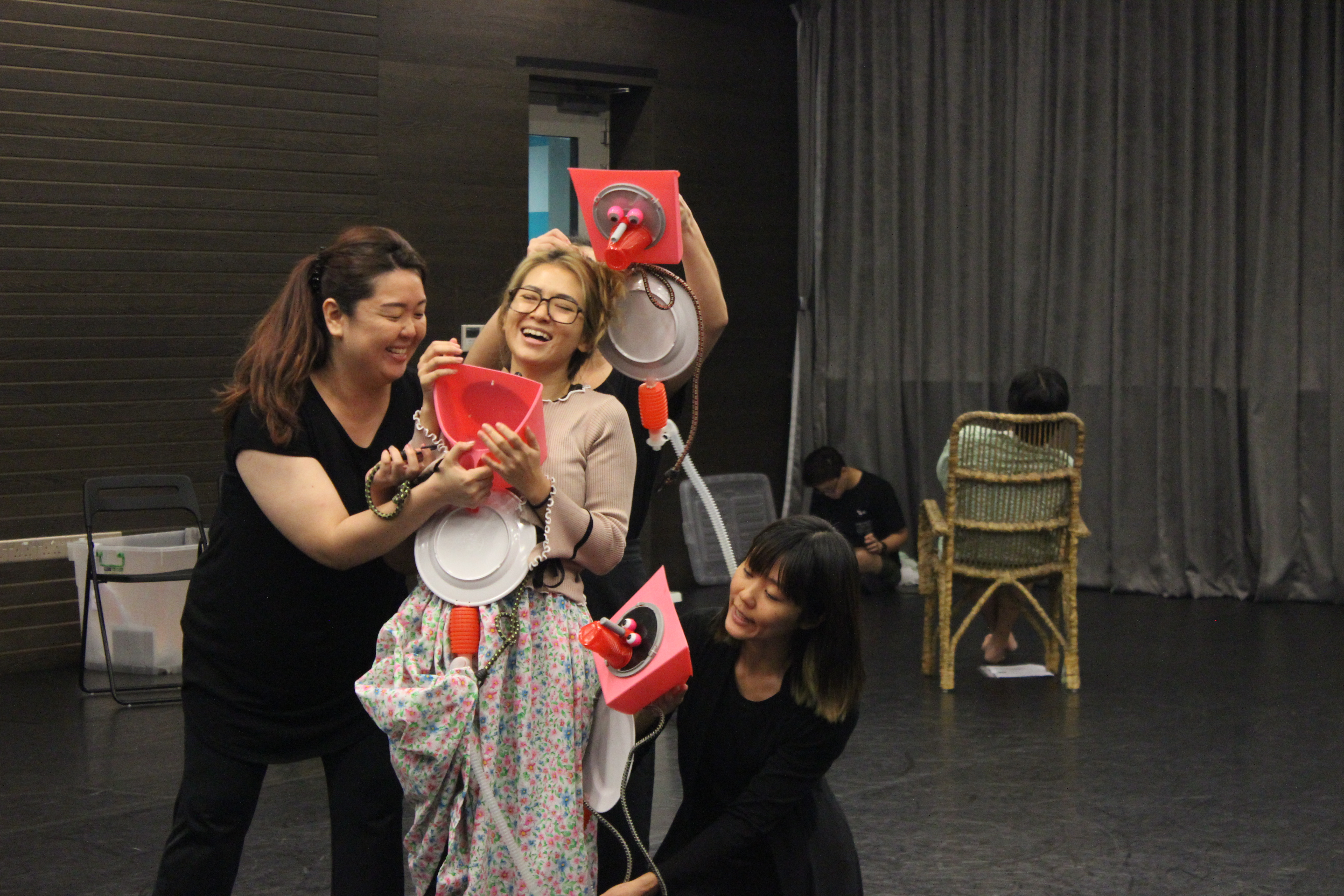 Different, But Equal: Why Singapore's First Play About Special Education Matters
