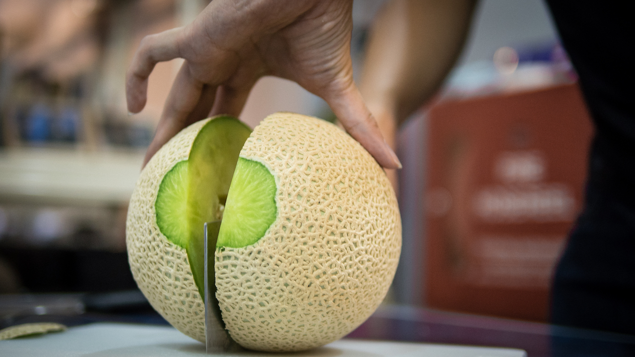 The Life-Changing Magic Of A S$158 Melon