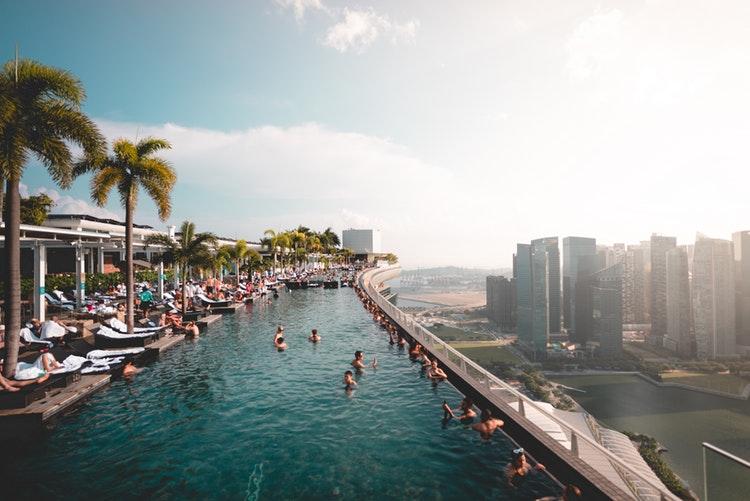 The Forgotten Story Of How Marina Bay Sands Sanitised Gambling