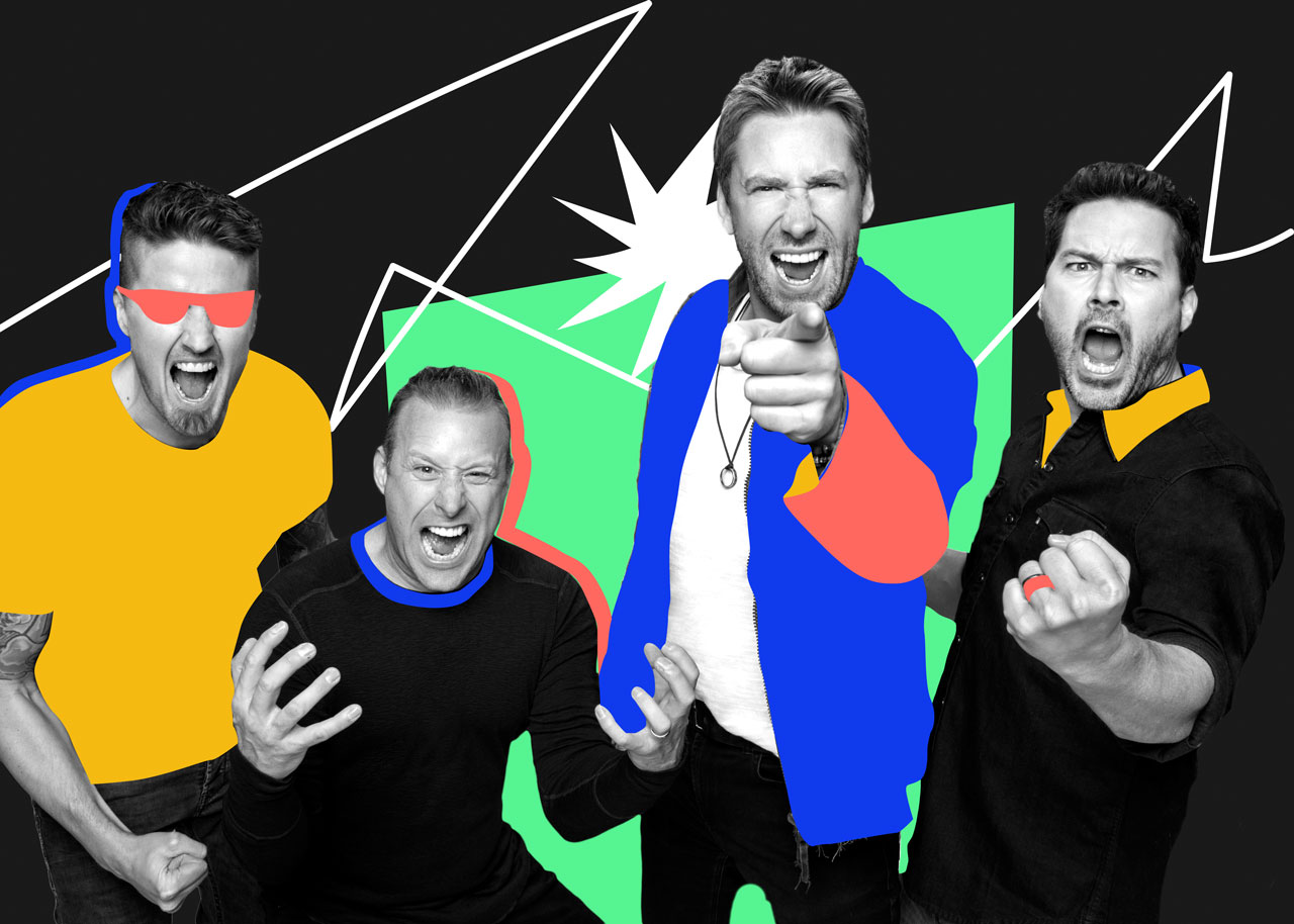 Nickelback is the Band the World Loves to Hate. But is This True For Singaporeans?