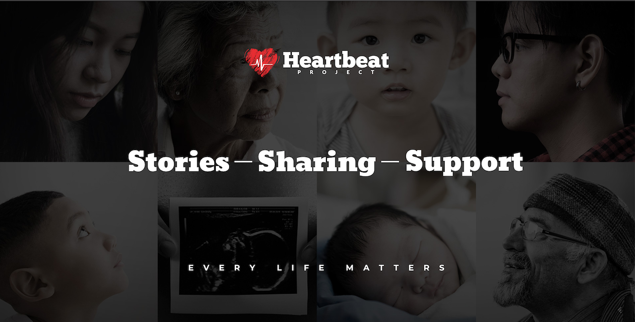 The Heartbeat Project Shows We Still Don't Know How To Talk About Abortion
