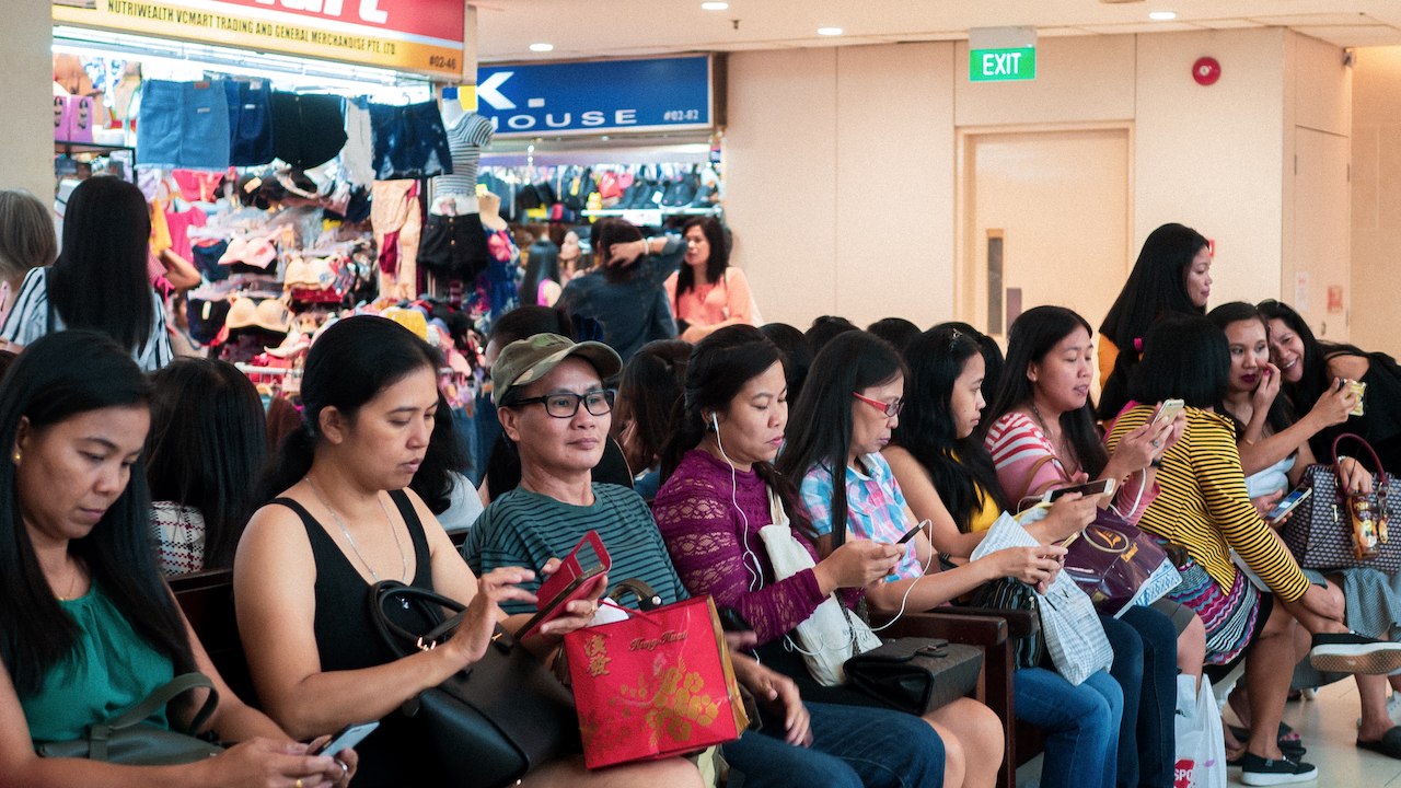Are Ang Moh Employers Actually Better? Domestic Workers Tell Us