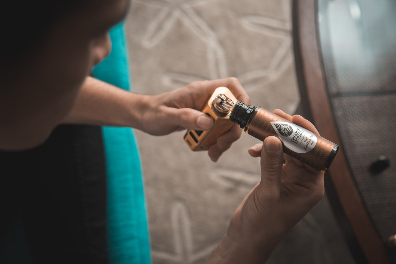 Vaping, and the Misguided Morality of 'What About Our Children?'