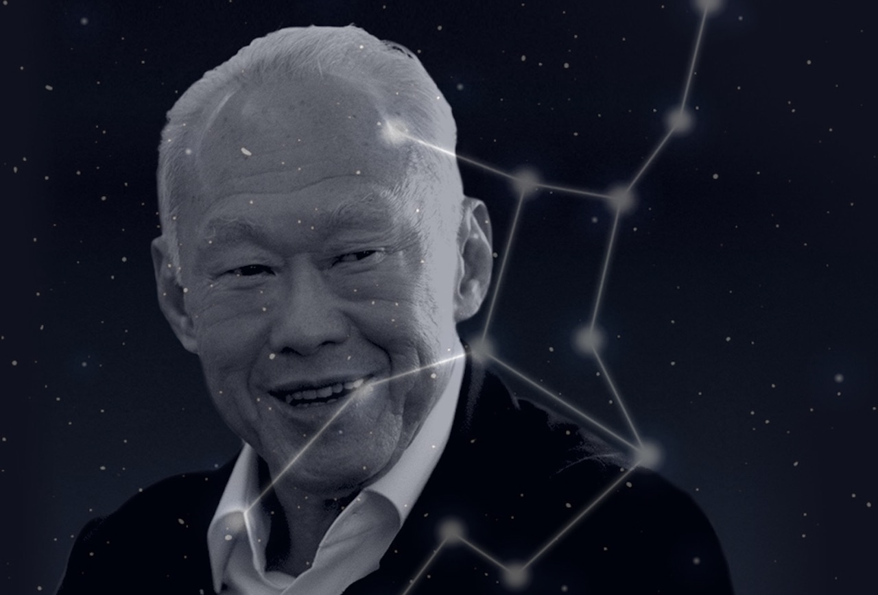 If Lee Kuan Yew Wasn't a Virgo, Singapore Wouldn't Be As Successful (Or As Flawed)