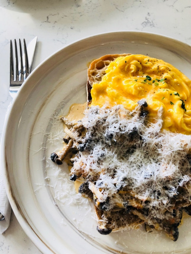 The Enduring Popularity of Brunch, Explained